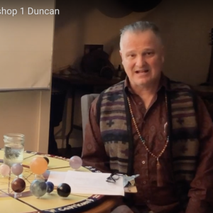 Duncan Workshop 1 image