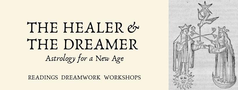Healer Dreamer Astrology